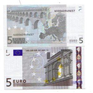 cipro 5€