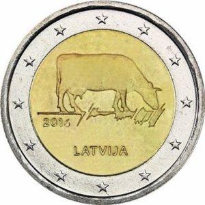 lettonia 2016 mucca