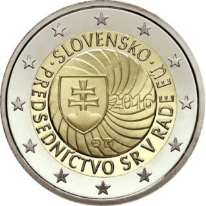 slovacchia 2016 Unione Europea