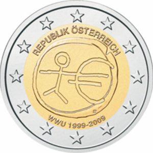 2_€_commemorativo_Austria_2009