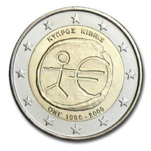 2_€_commemorativo_Cipro_2009