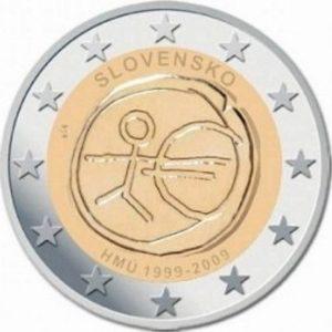 2_€_commemorativo_Slovacchia_UEM_2009