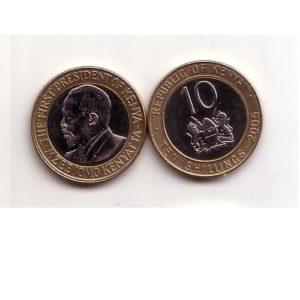 kenya 10 2005