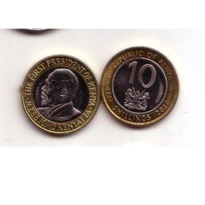 kenya 10 2010