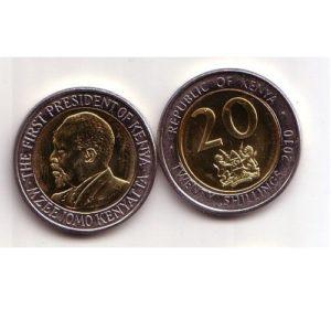 kenya 20 2010