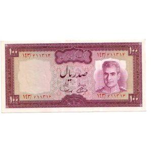 iran 100 91