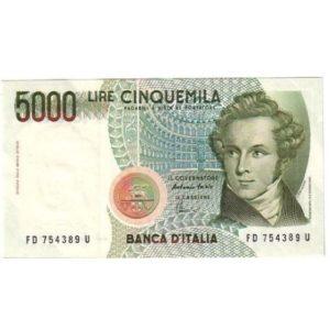 italia 5000 a
