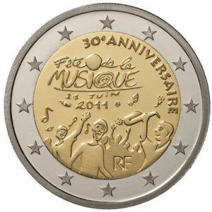 2_euro_commemorativo_Francia_2011