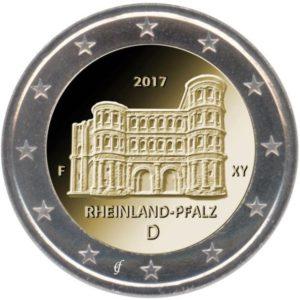 deutschland_2_euro_2017_porta_nigra