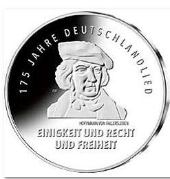 deutschlandlied a