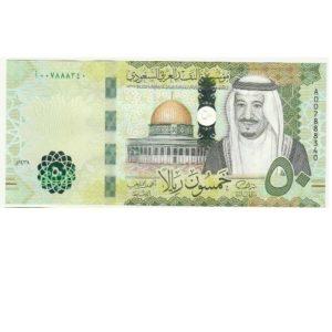 saudi 50 a