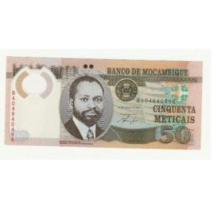 mozambico 50