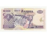 zambia a
