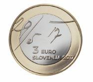 3 euro a