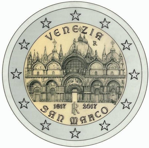 2_euro_commemorativo_italia_2017_san_marco