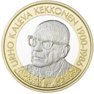 kekkonen a