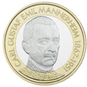 mannerheim a
