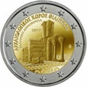 2_euro_commemorativo_grecia_2017_filippi