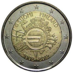 2_€_commemorativo_Finlandia_10°€_2012