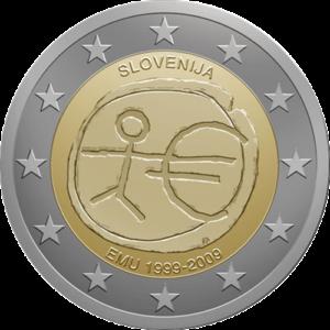 2_€_commemorativo_Slovenia_2009