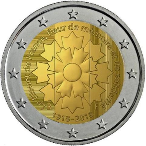 2_euro_commemorativo_francia_2018_fiordaliso