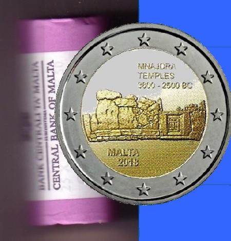 rotolino Malta 2018mnajdra