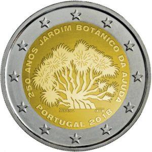 2_euro_commemorativo_portogallo_2018_giardino (1)